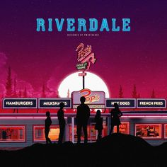 Riverdale is a popular American mystery Tv series. We are here with HQ amazing printable Riverdale poster to hang in your rooms and dorms. Riverdale Poster, Riverdale Cw, Riverdale Aesthetic, Riverdale Memes, Riverdale Netflix, Riverdale Betty, Mystery Tv Series, Riverdale Wallpaper Iphone, Iphone Wallpaper