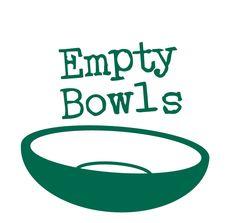 empty-bowls Piedmont College, Athens Georgia
