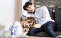 "[Drama] More breath-holding stills and behind-scenes from ""Suspicious Partner"" K Drama, Drama Film, Drama Movies, Movie Couples, Cute Couples, Suspicious Partner Kdrama, Ji Chan Wook, Netflix, W Two Worlds"