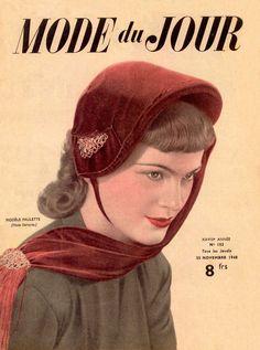 Mode du Jour (1948)