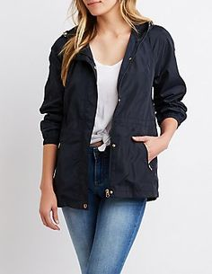 Anorak Hooded Jacket Anorak Jacket, Hooded Jacket, Stylish Jackets, Fall  Jackets, Jackets 96f6b7c900fa