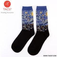Edvard Munch The Scream Athletic Crew Ankle Socks For Women /& Men Running Travel Flight Socks