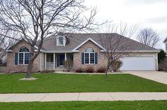 5842 Devoro Rd  Fitchburg , WI  53711  - $459,900  #FitchburgWI #FitchburgWIRealEstate Click for more pics