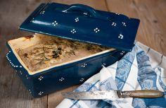 Pâté grand-mère aux foies de volaille : à la maison ou en pique-nique