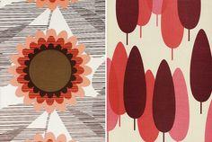 Patterns by Orla Kiely