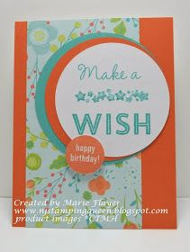 NJ Stamping Queen: Use Your Stash Blog Hop--Use an Uninked Stamp