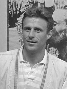 1974-1975 -1978-1979-1980-1981 Bjorn Borg  Suède
