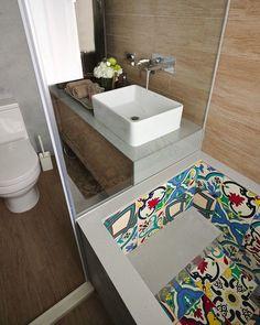 The Ganna Studio - Picture gallery #architecture #interiordesign #bathroom