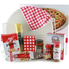 Pizza Party Pizza Making Kit Pizza Kit, Christmas Ideas, Xmas, Pizza Delivery, Basket Ideas, Gift Baskets, 2d, Unique Gifts, Homemade