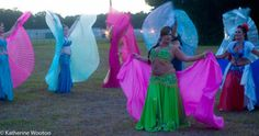 The Gypsy Troupe