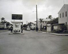 Old Key West, naval base