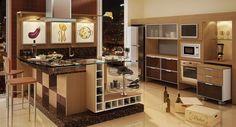 Ter uma cozinha planejada é o sonho de muitas mulheres e até homens também! Mesmo quem não gosta de cozinhar acaba se animando quando a cozinha é toda linda e com várias funções. Não é nada barato ter a cozinha dos sonhos, mas vale a pena investir nela pois além de você ter um espaço organizado para o dia-a-dia, ainda valoriza e muito o imóvel na hora de vendê-lo. Quando...