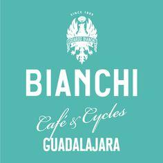 Bianchi Café & Cycles Guadalajara