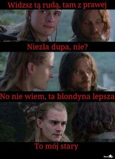 Wtf Funny, Funny Memes, Polish Memes, Smile Everyday, Pictures Of People, Lotr, Best Memes, The Hobbit, Quotations