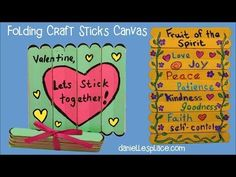 Mother's Day Crafts that Kids Can Make