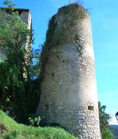Château de Gréoux-les-Bains 04