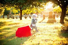 Custom Baby Jack Skellington Costume 35 years by AtomicStitches, $145.00