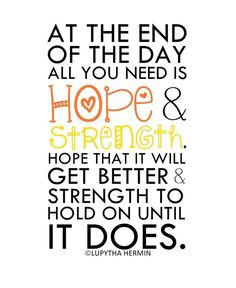HOPE … Life Quotes Love, Hope Quotes, New Quotes, Quotes To Live By, Funny Quotes, Inspirational Quotes, Qoutes, Random Quotes, Motivational Quotes