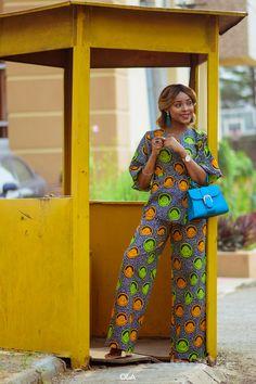 how to rock the ankara fabric effortlessly ankara, ankara fashion, Nigerian blogger, African print