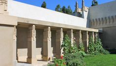 5 reasons you must visit the restored Hollyhock House