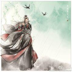 Wei WuXian 魏无羡