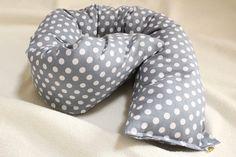 Nestchen, Bettschlange, Schlafschlange, Bettwurst von achwiegut auf DaWanda.com
