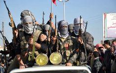 Flaş FLaş… İŞİD ile PKK Arasında Savaş Çıktı! | Renkli Klavye | Teknoloji Portalı