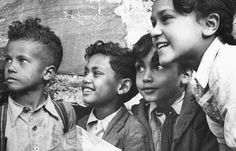 District 6 Kids - featured in Life magazine Cities In Africa, Most Beautiful Cities, African History, Life Magazine, Cape Town, Kids Playing, South Africa, 1970s, Poetry