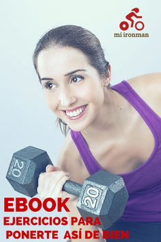 Ebook para Medio Ironman #alimentacion #ponerse en forma #saludable #deporte #triatlon