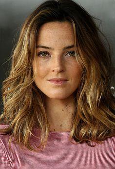 ¿Quieres saber quién es el nuevo amor de la modelo Aida Artiles