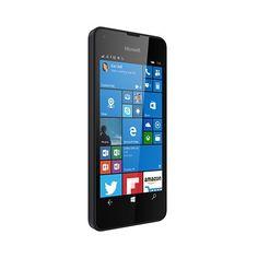 Microsoft Lumia 550 smartphone 1 GB 8 GB por solo 72,99 €  Si quieres un #smartphone barato, con buen rendimiento y quieres probar otro sistema operativo menos instaurado que #android, aquí tienes este #Microsoft #Lumia para que experimentes con él.   #gadget #SmartPhone #Tecnología #chollos #ofertas