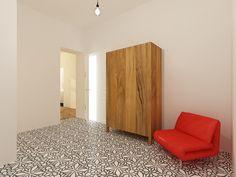 Animal Print Rug, Divider, Room, Furniture, Home Decor, Bedroom, Decoration Home, Room Decor, Rooms