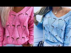 Lace Knitting Stitches, Hand Knitting, Knitting Patterns, Crochet Monokini, Crochet Bikini, Crochet Poppy Pattern, Irish Crochet, Knit Crochet, Cute Outfits