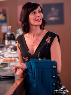 Image result for good witch stephanie