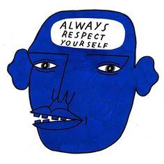 self respek