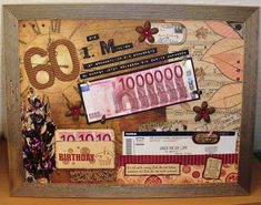 Top 20 originelle Geschenke Zum 60 Geburtstag - Beste Wohnkultur, Bastelideen, Coloring und Frisur-Inspiration Best Picture For DIY Anniversary box For Your Taste You are looking for something, and it Birthday Gifts For Bestfriends, 60th Birthday Gifts, Diy Birthday, Happy Birthday, Birthday Quotes, Happy Anniversary Quotes, Anniversary Surprise, Anniversary Gifts, Cute Gifts