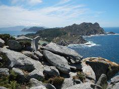 Aleria's Adventures: Visiting the Parque Nacional Illas Atlánticas