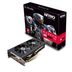 Review of: Sapphire NITRO+ AMD Radeon RX 470 8GB product by: SapphirePrice:$249.99Reviewed by: Ciprian V.Rating:5On August 13, 2016Last modified:December 27, 2016Summary:Sapphire Radeon Nitro+ rx 470 8GB GDDR5 dual HDMI / DVI-D / dual DP OC w/ backplate (UEFI) PCI-E graphics card More Details shares The Sapphire NITRO+ AMD Radeon RX 470 8GB is considered the …