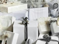 Christmass presents
