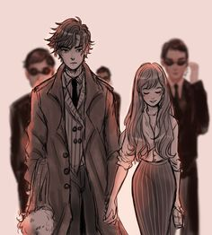 "itsmeohmyo: ""Don't mess with the Hans! Anime Love Couple, Couple Art, Cute Anime Couples, Jumin Han Mystic Messenger, Mystic Messenger Characters, Jumin X Mc, Saeran, Shall We Date, Aesthetic Anime"