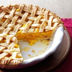 recipe: fresh mango pie recipe [23]