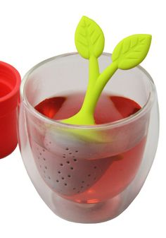 I love this tea infuser!
