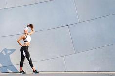 L'abbigliamento sportivo deve essere funzionale e confortevole al giorno d'oggi…