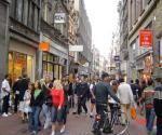 Kalverstraat & Leidsestraat | Two Main Shopping Streets in Amsterdam