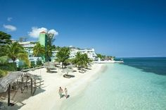 Beaches Ocho RiosSpaGolfWaterpark Resort All Inclusive | Classic Vacations