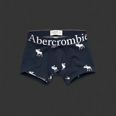Mens Underwear | Abercrombie.com