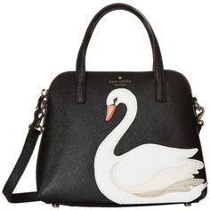 49ab9813e9 Kate Spade New York On Pointe Swan Small Maise (Multi) Handbags ( 298)