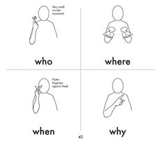 Sign Language Phrases, Learn Sign Language, British Sign Language, Makaton Signs, Useful Life Hacks, Pen Art, Brush Pen, Stuff To Do, Mom