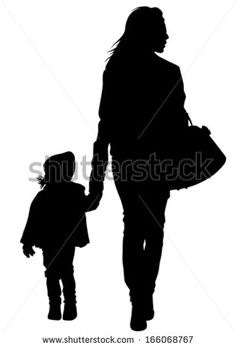 Find Silhouette Mother Daughter On Walk stock images in HD and millions of other royalty-free stock photos, illustrations and vectors in the Shutterstock collection. Thousands of new, high-quality pictures added every day. Sign Writing, Royalty Free Stock Photos, Walking, Daughter, Silhouette, Eyes, Illustration, Pictures, Image