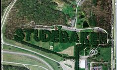 studebaker trees south bend in | Bendix Woods County Park, due west of South Bend, Indiana, is home to ...